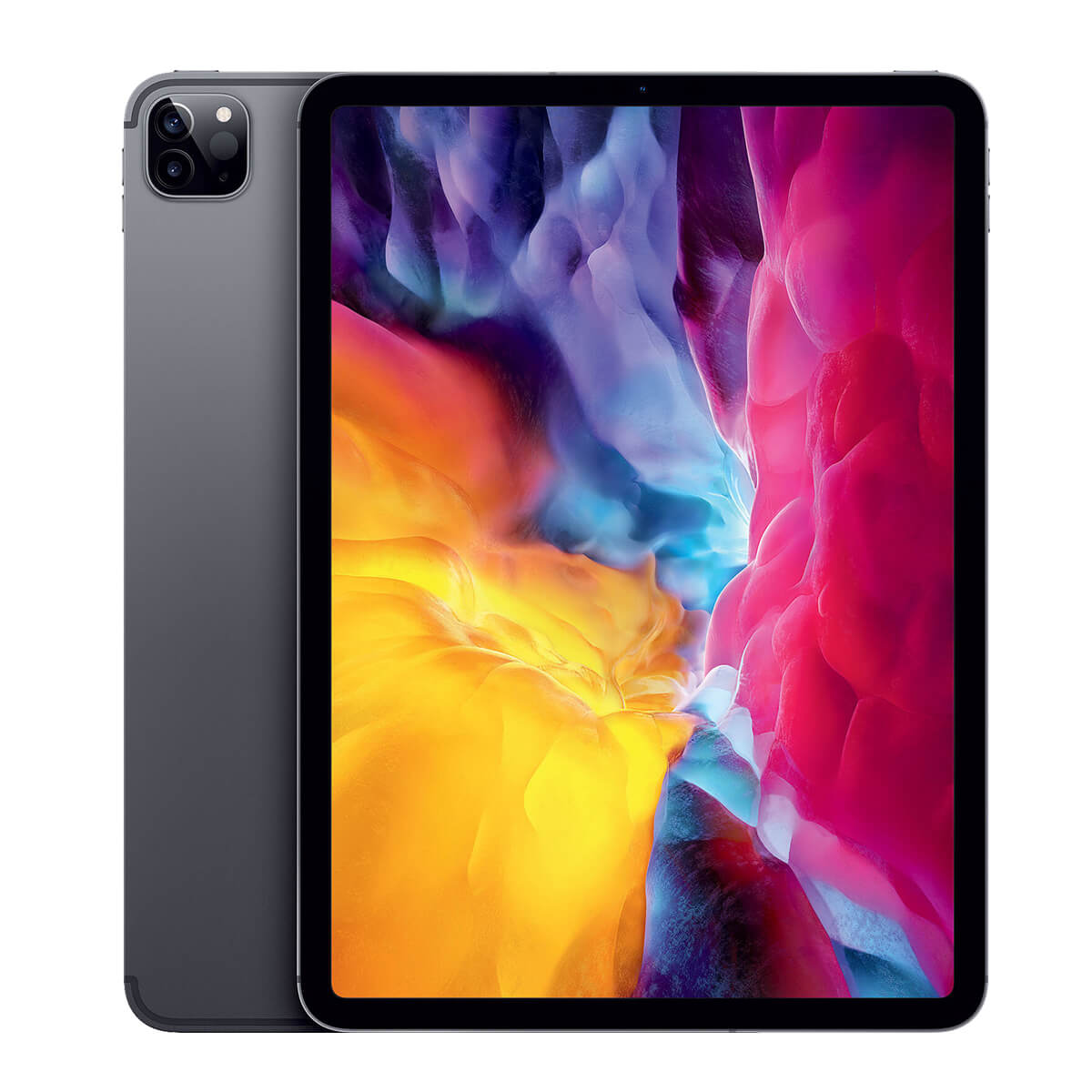 Apple 平板 iPad Pro 11 2代 Wi-Fi (128G)
