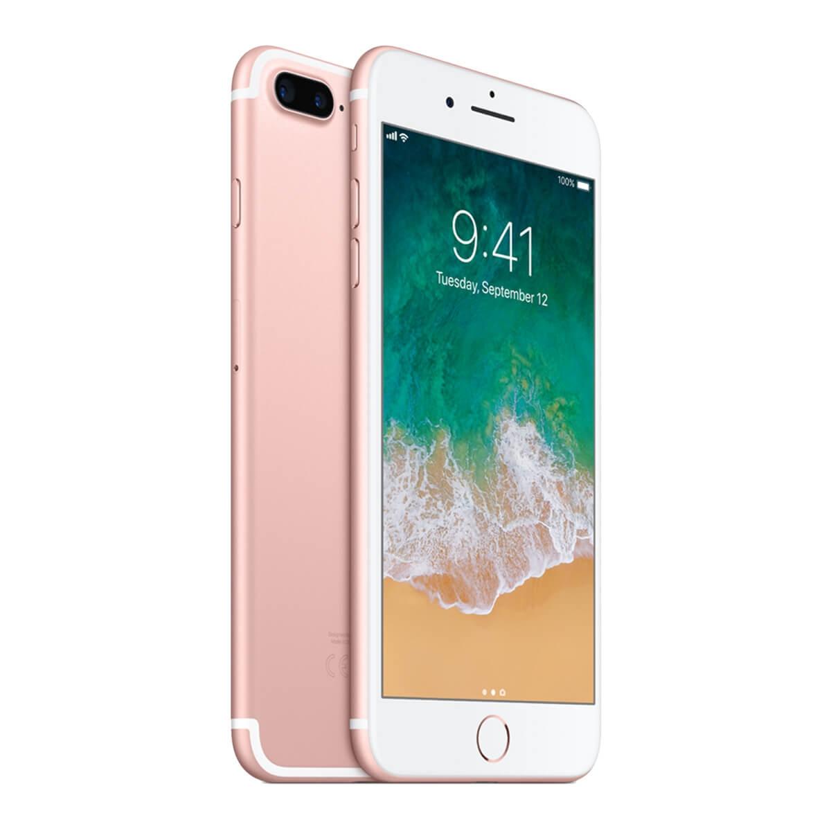 【傑昇通信】APPLE iPhone 7 Plus (128G)。空機破盤價