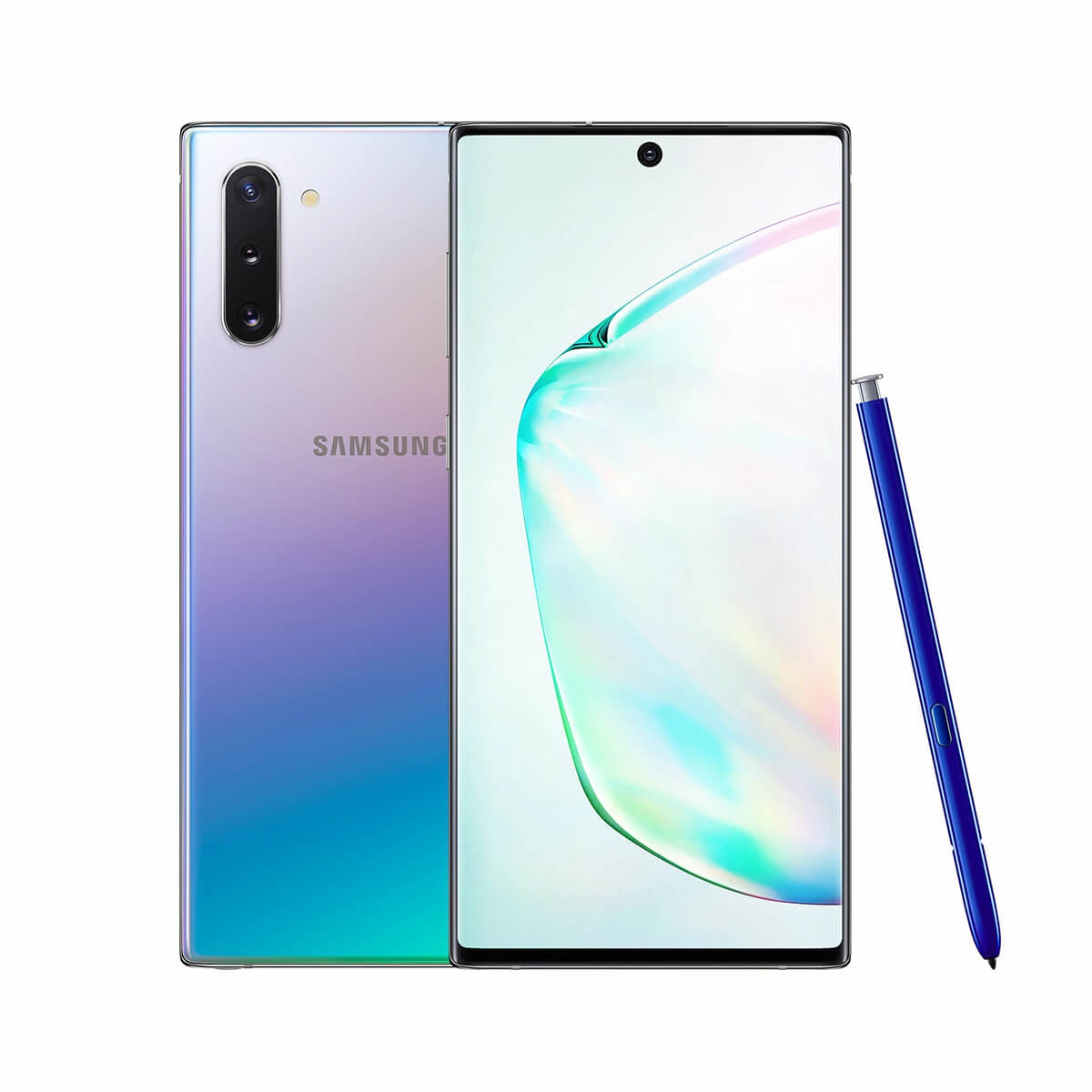 【傑昇通信】SAMSUNG Galaxy Note 10 (8G/256G)。空機破盤價