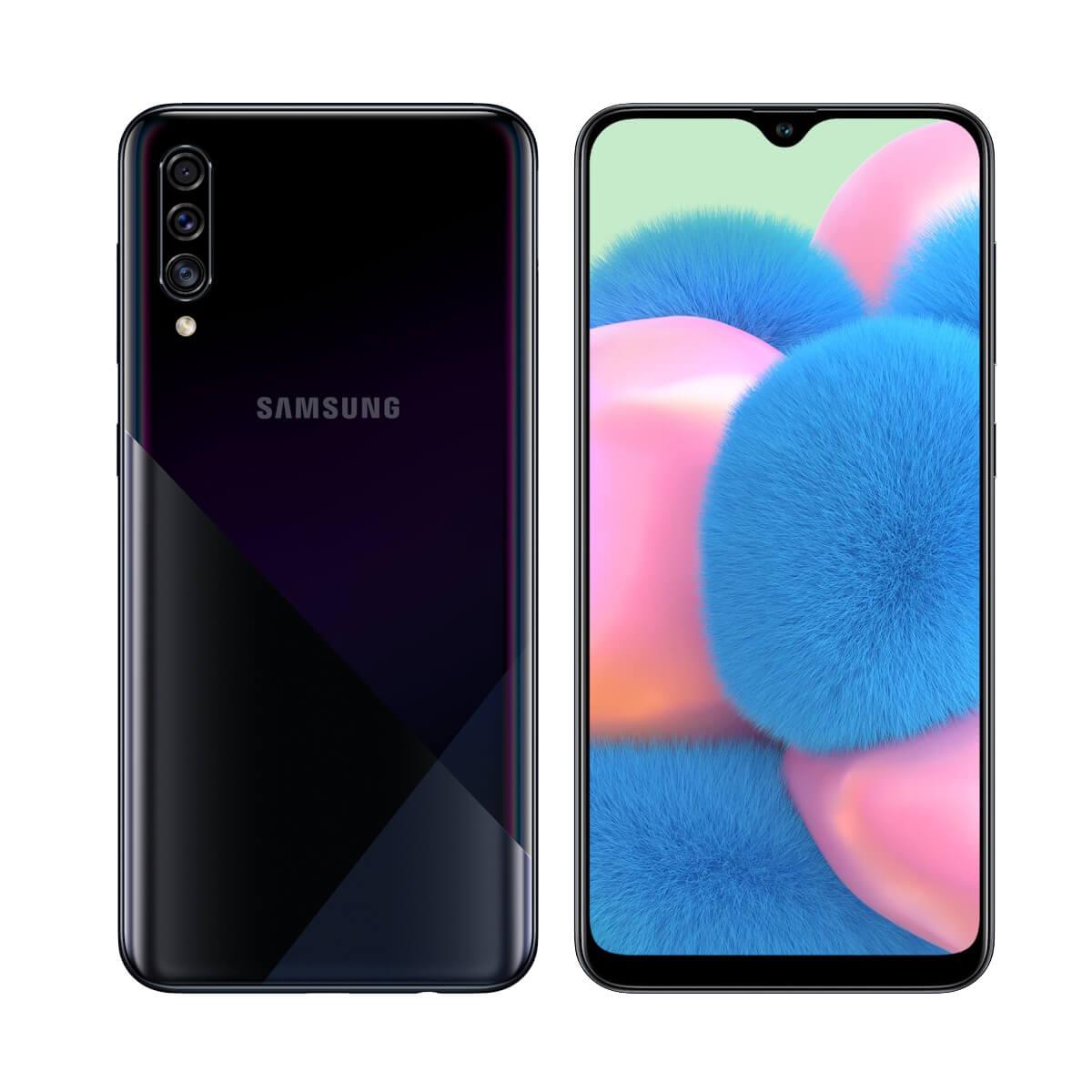 【傑昇通信】SAMSUNG Galaxy A30s (4G/128G)。空機破盤價