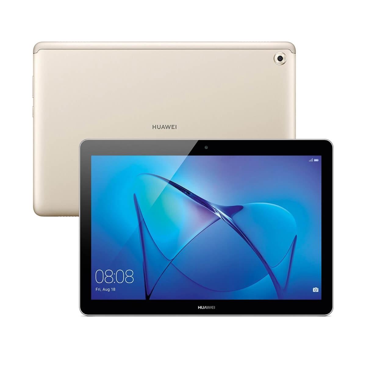 【傑昇通信】HUAWEI平板 MediaPad M5 Lite wifi (3G/32G)。空機破盤價