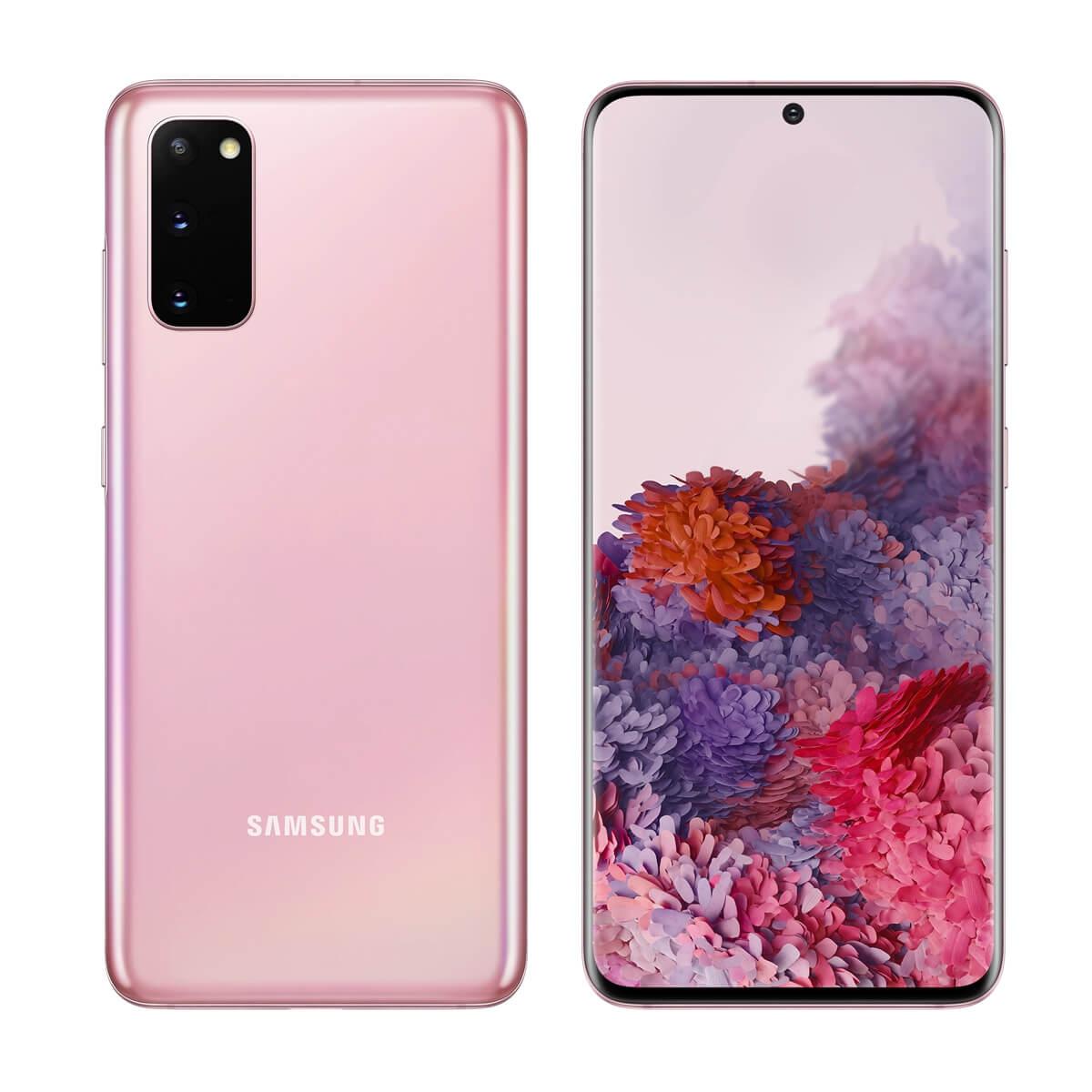 【傑昇通信】SAMSUNG Galaxy S20 5G (12G/128G)。空機破盤價